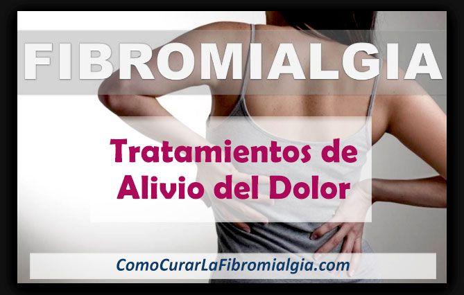 Fibromialgia Tratamiento
