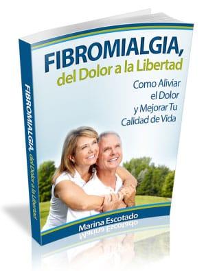 Libro Fibromialgia del Dolor a la Libertad