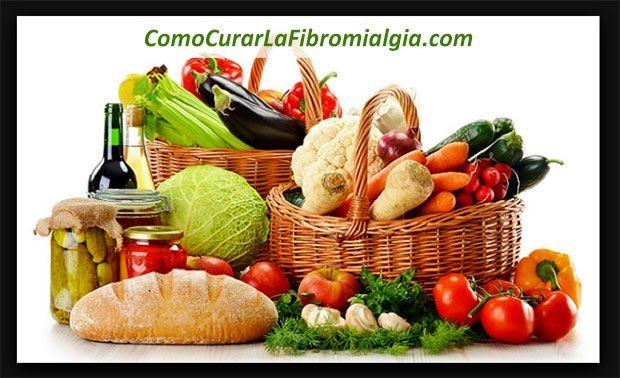 Alimentacion y Fibromialgia