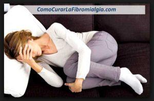 Síndrome de Estrógeno y Fibromialgia