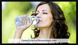 Aliviar la fibromialgia con agua