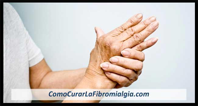 Fibromialgia Reumática