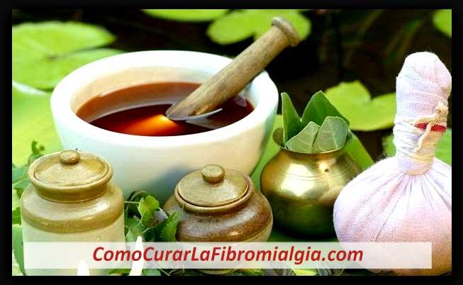 Curar la Fibromialgia con Remedios Naturales