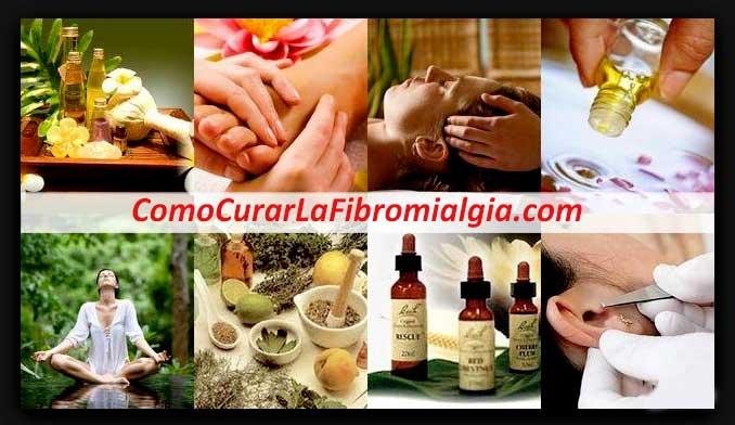 Terapias Alternativas para la Fibromialgia