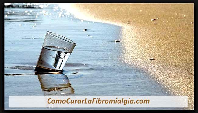 Como Curar la Fibromialgia con Agua de Mar