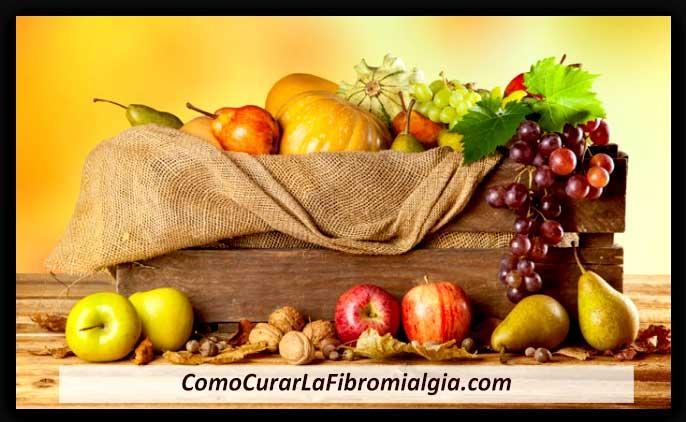 Dieta Alcalina para Fibromialgia