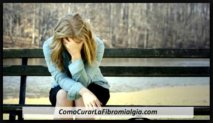 Fibromialgia y Depresión