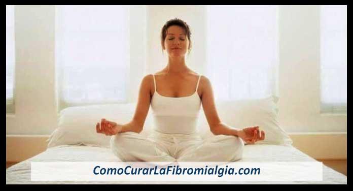 Meditación para Fibromialgia