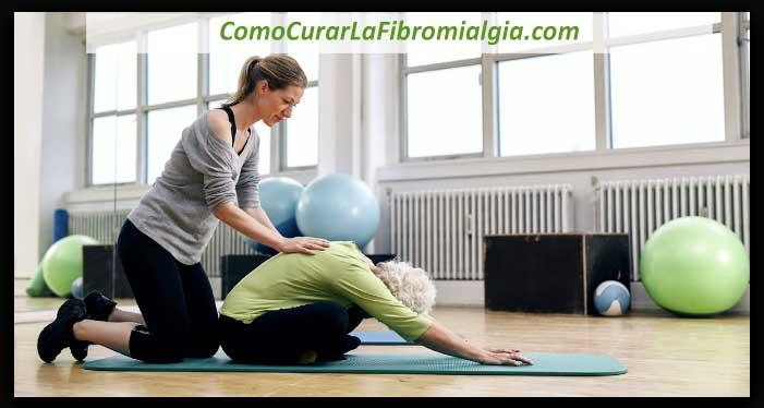 Pilates para Fibromialgia