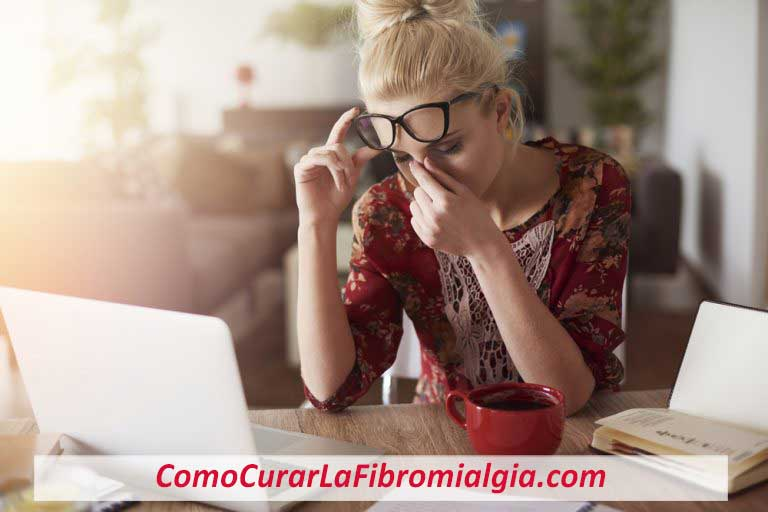 fibromialgia dolor de cabeza