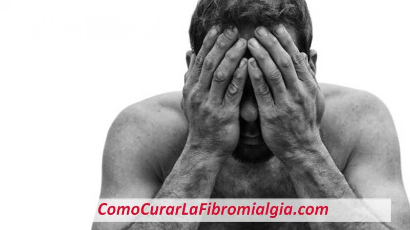 Fibromialgia en Hombres