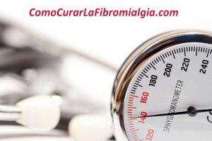 Hipotensión Ortostática y su Relación Con La Fibromialgia