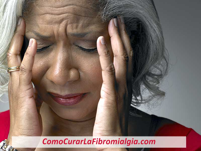 Síndrome de Dolor Crónico