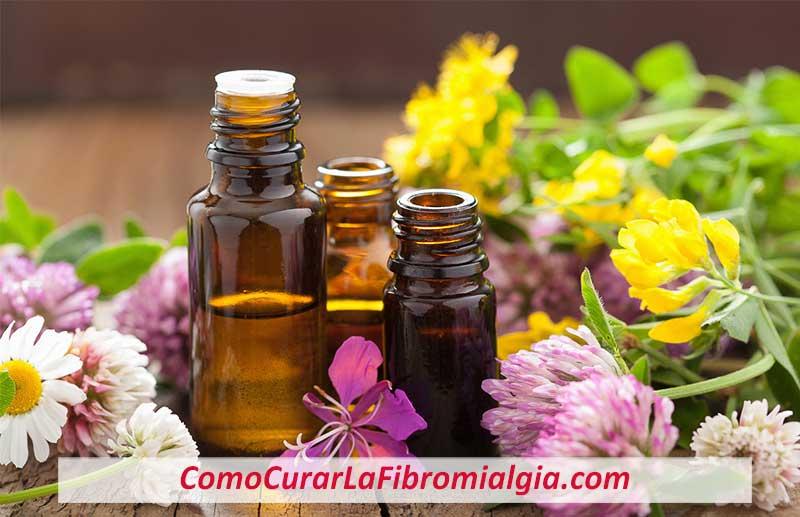aceites esenciales para fibromialgia