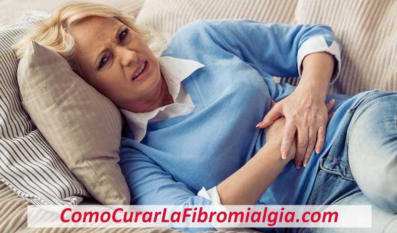 fibromialgia síntomas iniciales