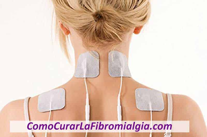 estimulacion nerviosa electrica transcutanea