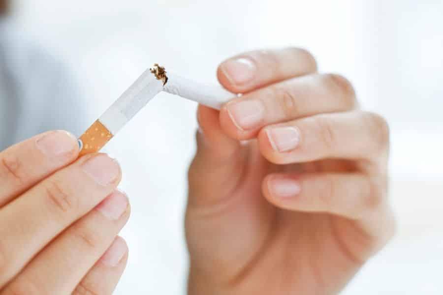 Dejar de fumar mejora la fibromialgia