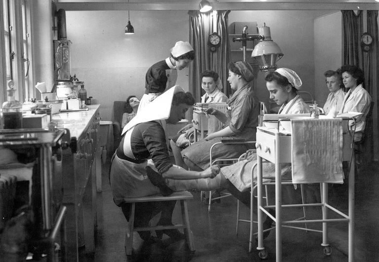historia de la fibromialgia